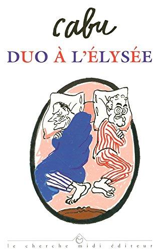 Duo à l'Elysée