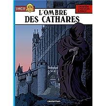 Jhen, tome 13 : L'ombre des Cathares