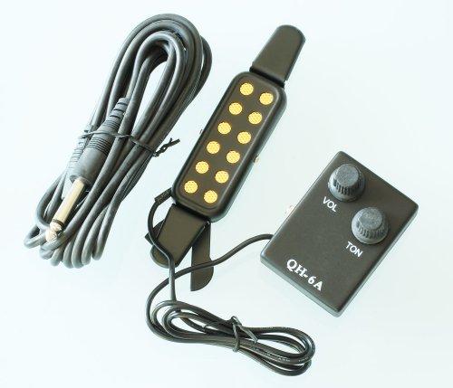 cherrystone–4260180886269Volume Control 6a Pick-up per Chitarra Acustica