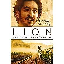 LION: Der lange Weg nach Hause (German Edition)