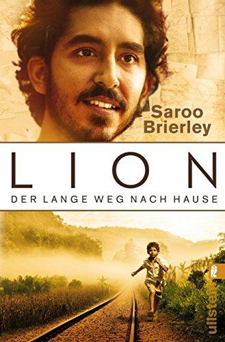 Buchseite und Rezensionen zu 'LION: Der lange Weg nach Hause' von Saroo Brierley