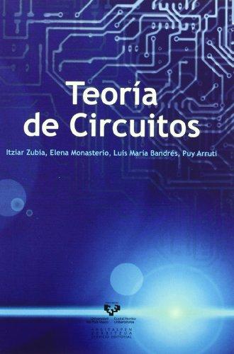 Teoría de circuitos por Itziar Zubia Olaskoaga