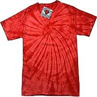 Bullshirt's bambino Tonal Spider tie-dye