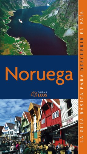 La costa Sur de Noruega por Ecos Travel Books