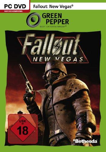 Fallout New Vegas [Green Pepper] - [PC] Pepper Las Vegas