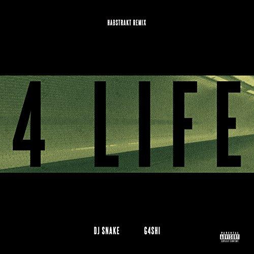 4 Life [Explicit] (Habstrakt R...