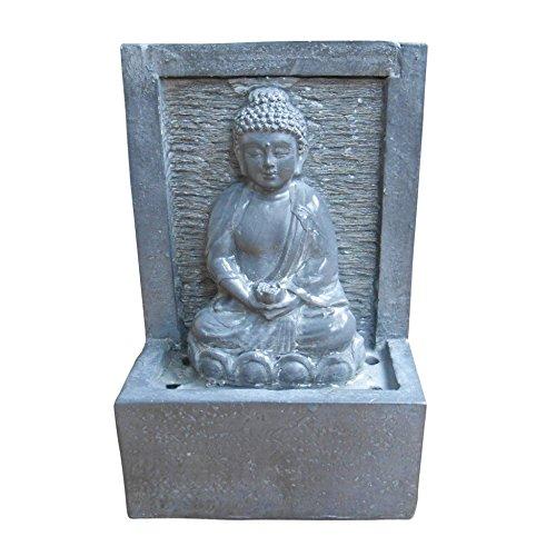 CDaffaires fuente Buda 15* 9.5* H23.5cm
