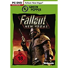 Fallout New Vegas [Green Pepper] - [PC]