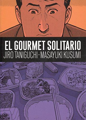 Gourmet Solitario, El 2ヲed (Sillón Orejero) width=