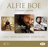 Alfie Boe: 3 Classic albums