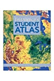 Britannica's Student Atlas: A Colorful, Engaging World Atlas