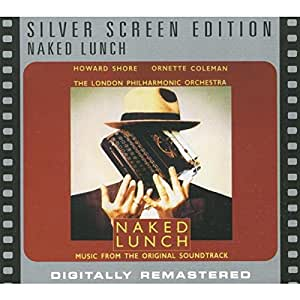 Naked Lunch, The [Silver Screen Edition]
