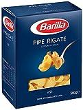Barilla Pâtes Pipe Rigate N°91 500 g