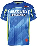 Suzuki MotoGP Team T-Shirt Edelprint Ecstar Racing