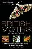 British Moths: Second Edition