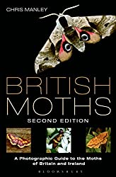 British Moths: Second Edition