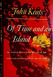 Of time and an island by John Keats (1974-07-30)