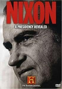 Nixon: Presidency Revealed [DVD] [2007] [Region 1] [US Import] [NTSC]