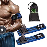 Guard Revival [2 Pack Occlusion Training Bands - 31.5 X 2 inch...