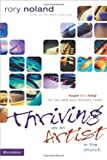 Thriving as an Artist in the Church: Hope and Help for You and Your Ministry Team (Willow Creek Resources)