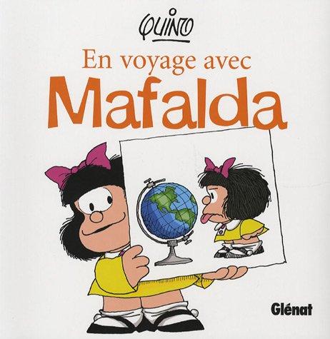 En voyage avec Mafalda : Exposition et atelier pédagogique