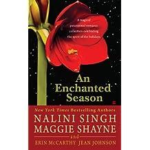 AN Enchanted Season (Berkley Sensation) by Nalini Singh (2009-11-03)