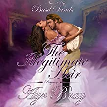The Illegitimate Heir: A Pride and Prejudice Sequel