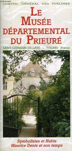Musée des antiquités nationales, Saint-Germain-en-Laye : Guid