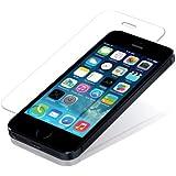 Generic 0886871023696 0,3 mm Ultra-Thin Tempered Gorilla Glass Displayschutzfolie für Apple iPhone 5/5S/5C