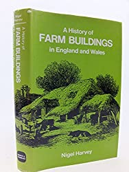 History of Farm Buildings in England and Wales
