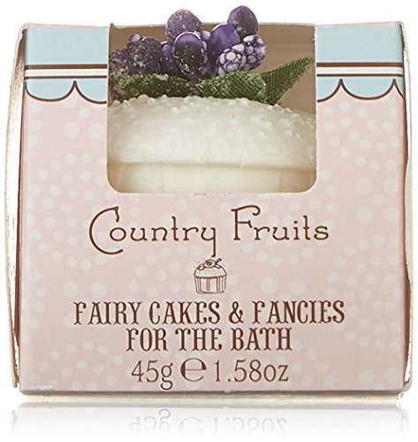 Rose And Co Patisserie De Bain Moisturising Bath Melt COUNTRY FRUITS 45g