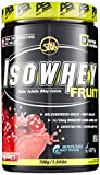 All Stars Isowhey Fruit Water Soluble Whey-Isolate, 1er Pack (1 x 700 g)