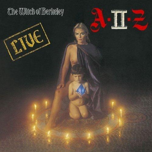 Witch of Berkeley: Live by A2z (2008-11-19)