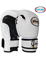 Kids Boxing Gloves 4-oz Sparring Gloves, junior mma muay thai kickboxing gloves punching bag training mitts