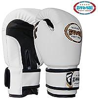 Kids Boxing Gloves 4-oz Sparring Gloves, junior mma muay thai kickboxing gloves punching bag training mitts