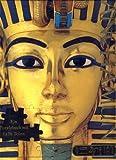Tutanchamun: Ein Puzzlebuch mit 4x96 Teilen - Niki Horin