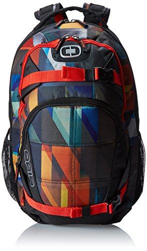 Ogio International Rebel Laptop Rucksack, Unisex, Spectro (Ogio Laptop-rucksäcke)