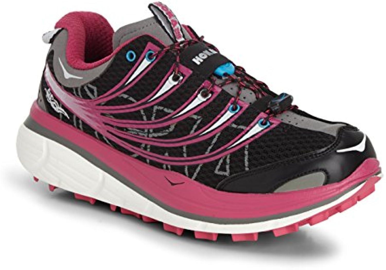 Hoka scarpa donna Kailua S trail nero rosa rosa rosa grigio (36) | Caratteristiche Eccezionali  ceeb78