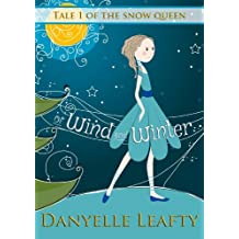 Of Wind and Winter (Tales of the Snow Queen Book 1) (English Edition)