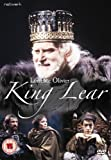King Lear [DVD] by Laurence Olivier