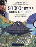 20 000 lieues sous les mers d'après l'oeuvre de Jules Verne