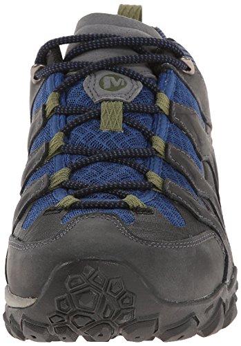 Merrell - Chameleon Shift Ventilator, scarpe da trekking  da uomo Castle Rock/Tahoe Blue