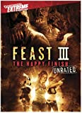 Feast 3: The Happy Finish [Import italien]