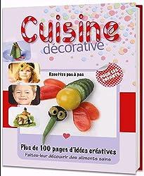 Cuisine décorative pour les enfants