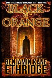 Black & Orange (English Edition)