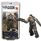 Gears of War 3 Series I Marcus Fenix