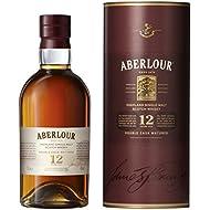 Aberlour 12 Year Old Single Malt Scotch Whisky, 70 cl