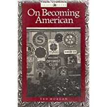 On Becoming American