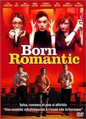 Born Romantic [FR Import]