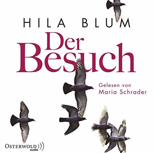 Buchseite und Rezensionen zu 'Der Besuch' von Hila Blum